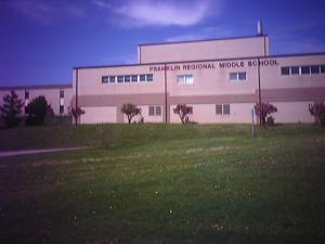 Franklin_regional_middle_school